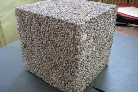 Фото 1 Поризованные бетоны