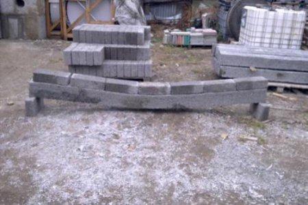 Фото 1 Крупнопористые бетоны