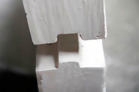 Материалы, используемые для строительства межкомнатных перегородок