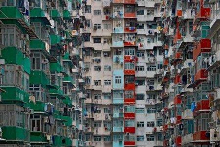 По мнению экспертов, стоимость жилья в Гонконге может снизиться на 10% в 2016 году