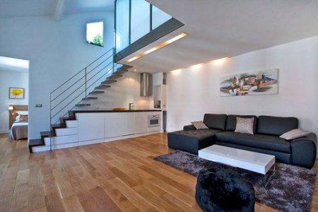 Фото 1 Где искать многоуровневые квартиры?