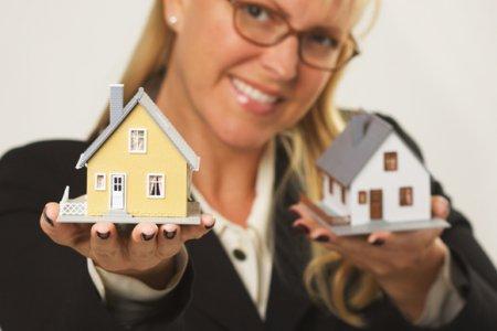 Фото 1 Предыдущие кризисы на рынке недвижимости России