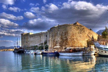 На Кипре снижаются темпы роста продаж недвижимости