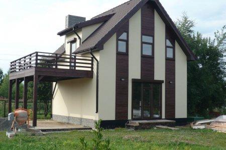 Фото 1 Типовые дома - ликвидная недвижимость
