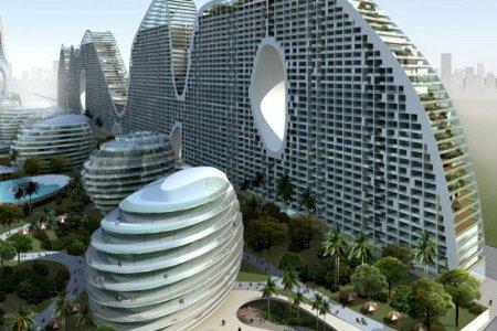 В Китае планируют запретить закрытые жилые комплексы
