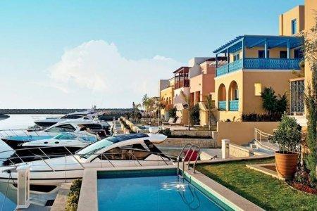 Стоимость жилой недвижимости на Кипре практически достигла дна