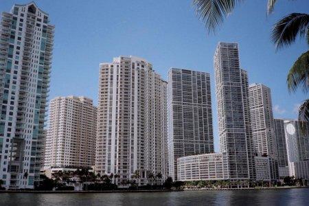 Цены на жилую недвижимость негативно отражаются на экономике Великобритании