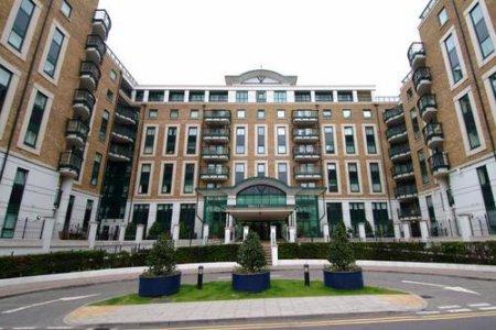 За последние шесть лет элитная недвижимость Лондона подешевела существеннее ...