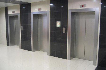 Фото 1 Когда ставить лифт?