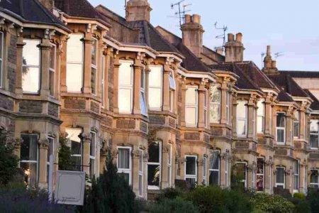 В Шотландии растут продажи и стоимость недвижимости