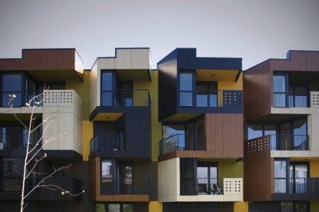 Недвижимость, расположенная в прибалтийских столицах, становится доступней