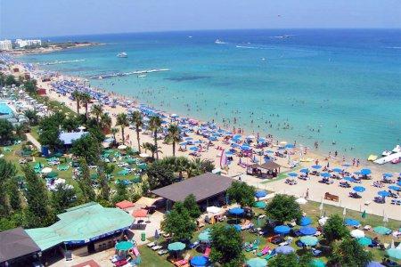 На Кипре увеличились продажи