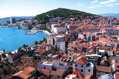 В Хорватии уменьшается стоимость жилой недвижимости