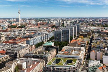 В Берлине крупные инвесторы не могут скупать жилье