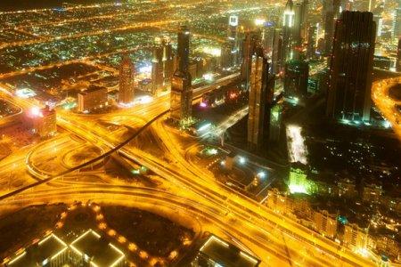 Рынок недвижимости Дубая показывает восстановление