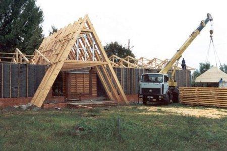 Фото 1 В каком районе строить дом