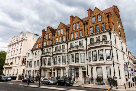 Лондон - европейская столица с самым недоступным жильем
