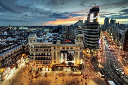 В прошлом году объем инвестиций в испанскую недвижимость увеличился на 10,3%