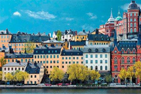 Швеция приняла решение ограничить срок выплат по ипотеке до 105 лет