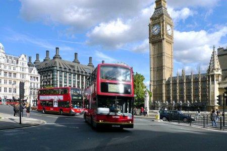 В Великобритании продолжает дорожать недвижимость