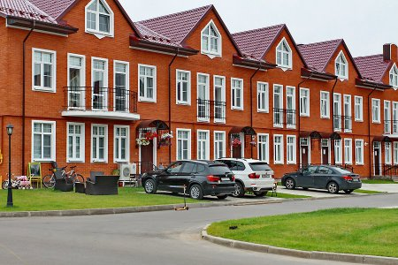 В Кембридже стоимость недвижимости с 2010 года выросла на 50%