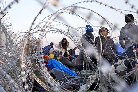 В Швеции решили заработать на жилье для беженцев