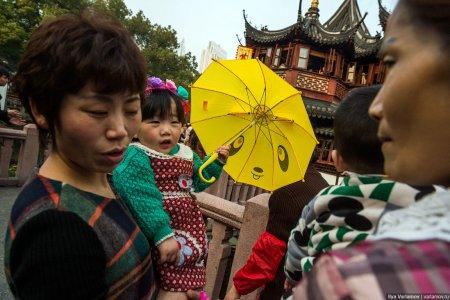 Шанхай и Шэньчжэнь планируют охладить рынок недвижимости