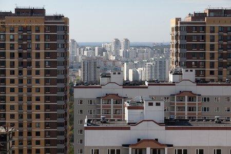 С момента пика на рынке недвижимости в Латвии, жилье упало в цене на 60%