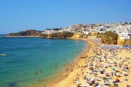 В Португалии Золотая виза становится все более популярной