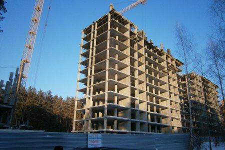 Фото 1 Характеристики ячеистых бетонов