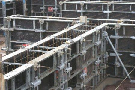 Особенности монолитного строительства