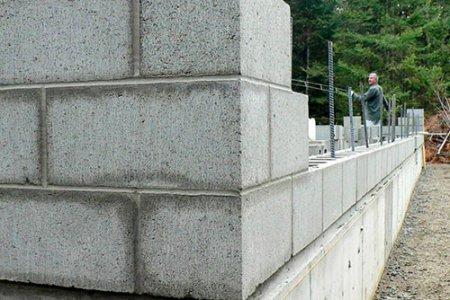 Фото 1 Что в газобетоне от камня?