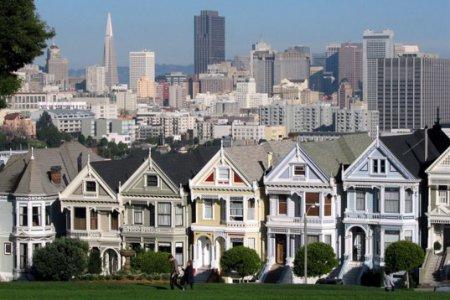 Стоимость жилья в Сан-Франциско снизилась впервые за последние четыре года