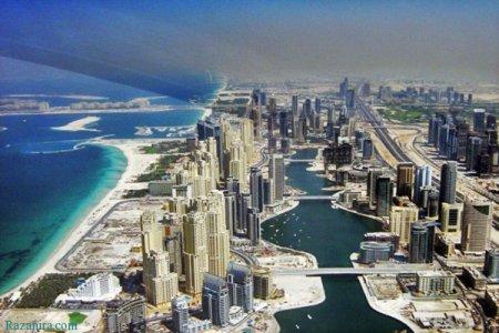 Иностранным арендатором жилой недвижимости в Абу-Даби придется заплатить дополнительный налог