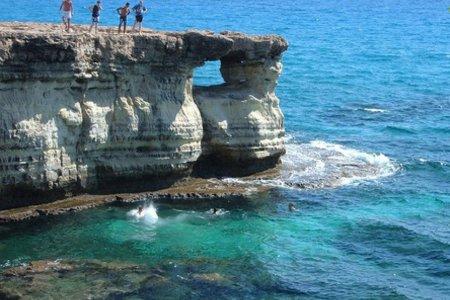 За год продажи недвижимости на Кипре увеличились на 20%